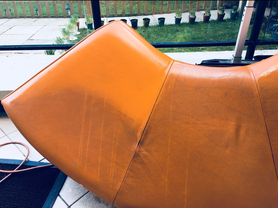 Commercial Furniture Repair Sofa