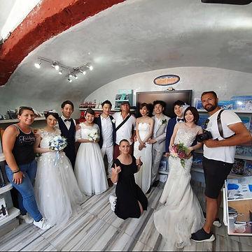 Wedding photographer island photography