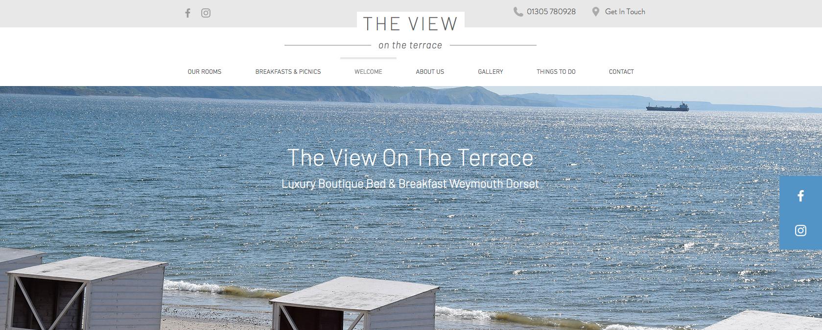 web designer weymouth Dorset weCREATE