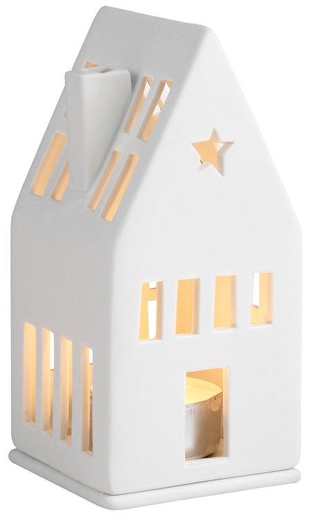 Porcelain Lighthouse Dream House by Rader Design