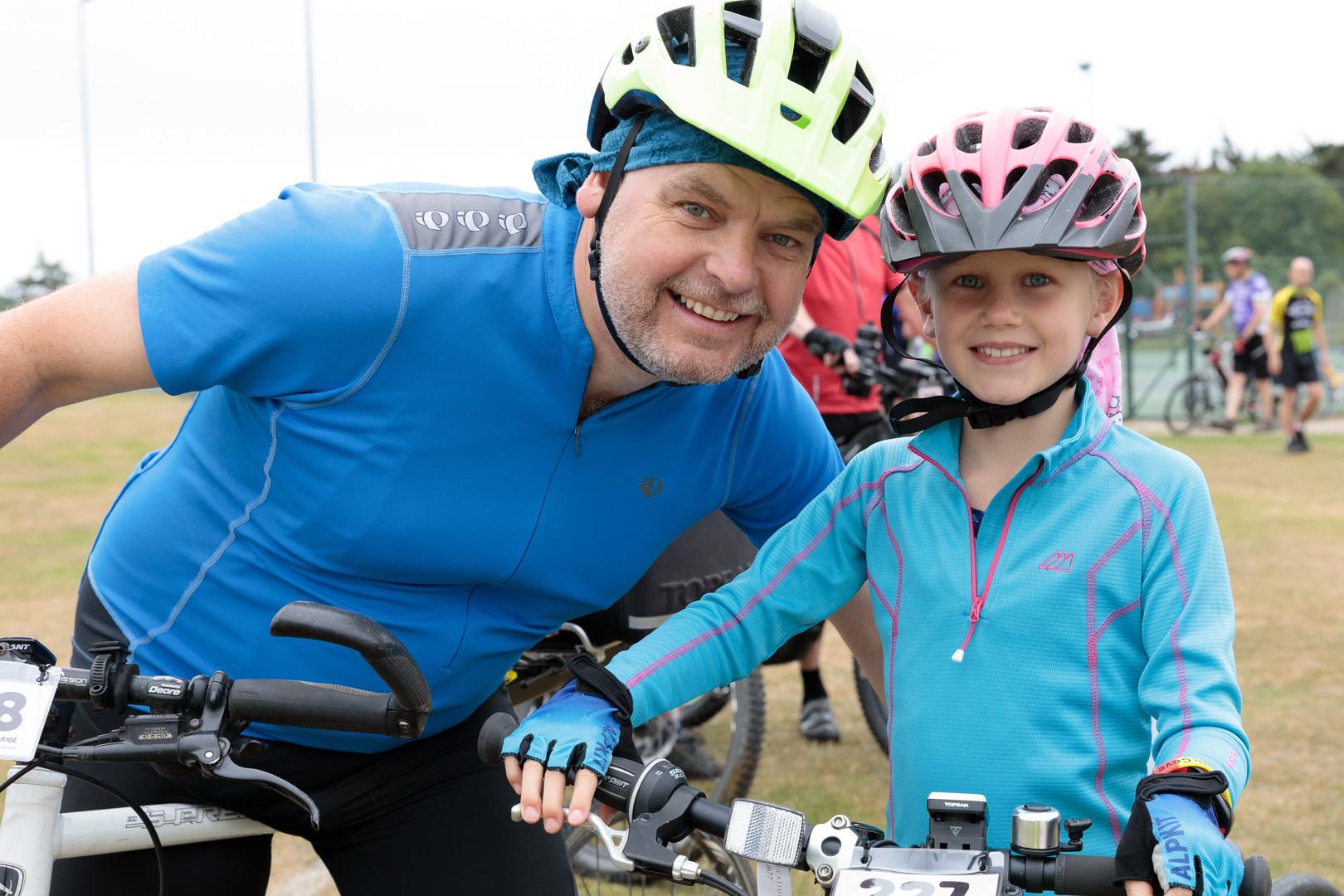 Macmillan Dorset Bike Ride