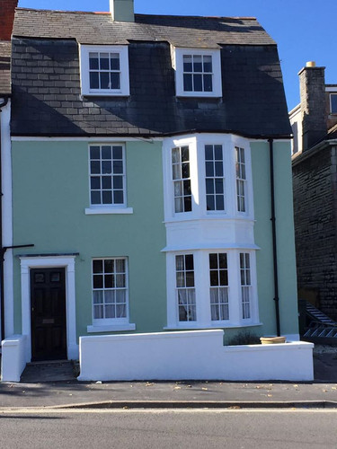 Listed Building Painter and Decorator Ma