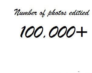 Photos Editied Photographer team island