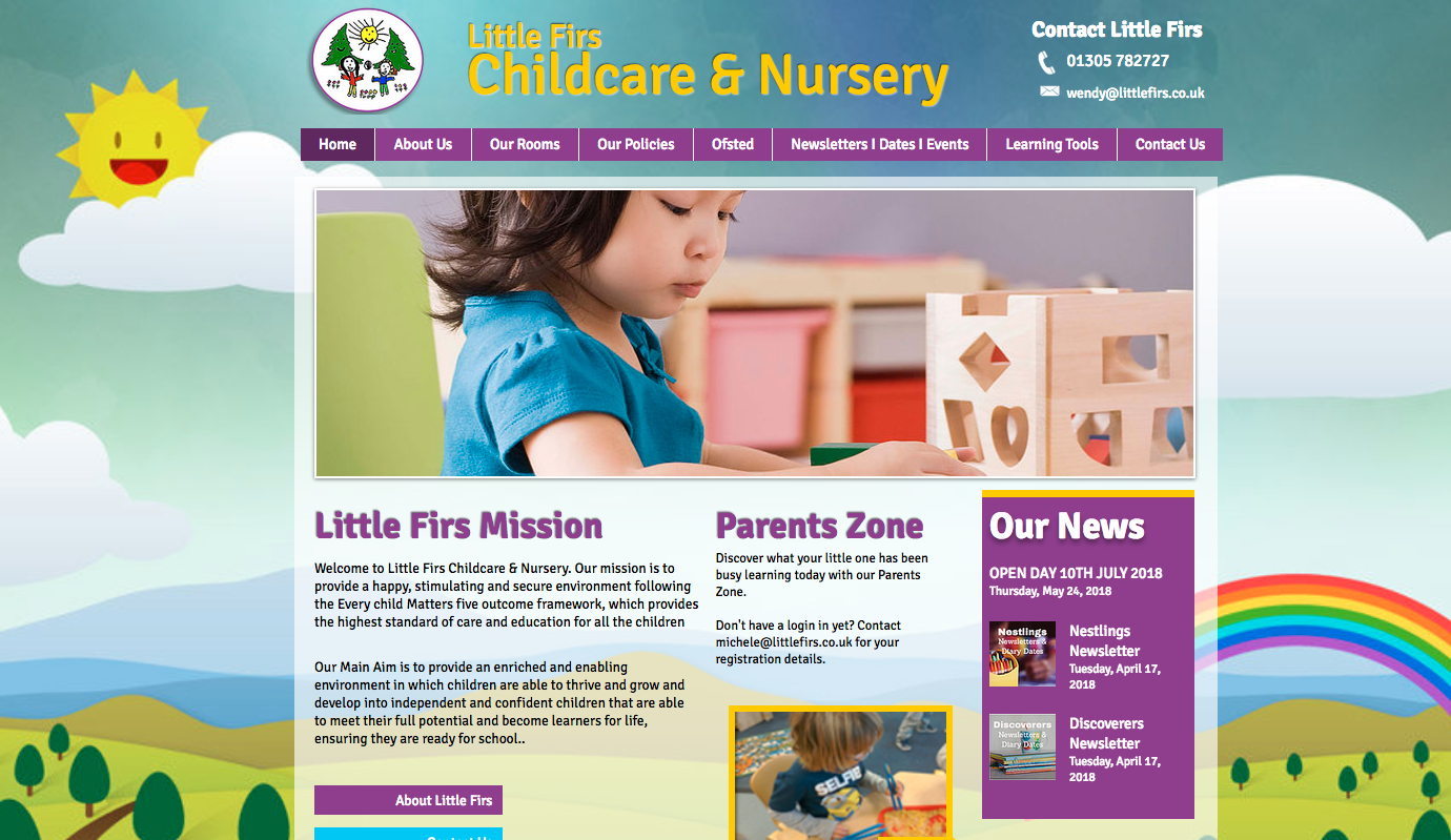 Website Designer Weymouth Dorset