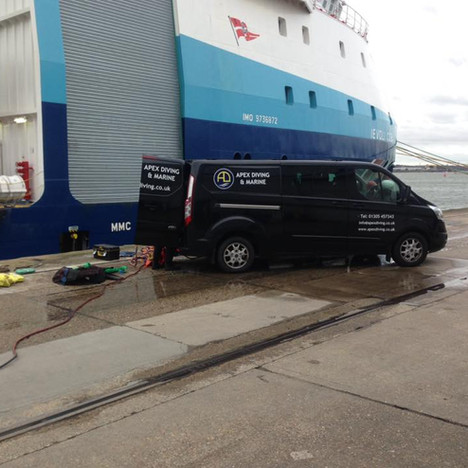 Apex Diving and Marine Weymouth Dorset
