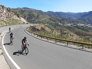 Cycling_holiday_Gran_Canaria_Velo_Nirvan