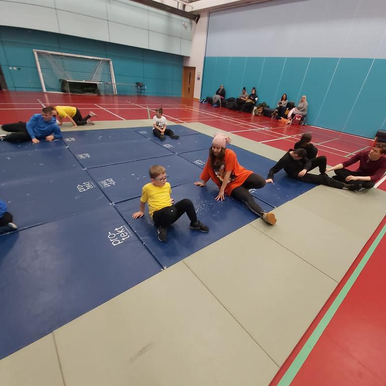 Injury Prevention Course - Joseph Clarke School London