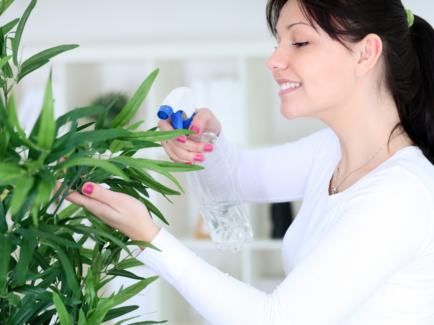 Young woman cultivating flowers.jpg