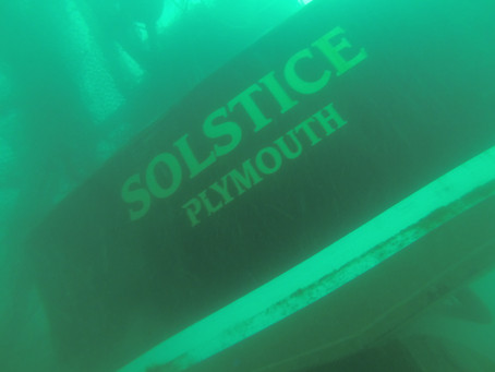 MAIB Investigation Support - Fishing Vessel Solstice