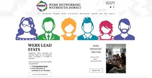 wecreate website designer weymouth portland dorset uk