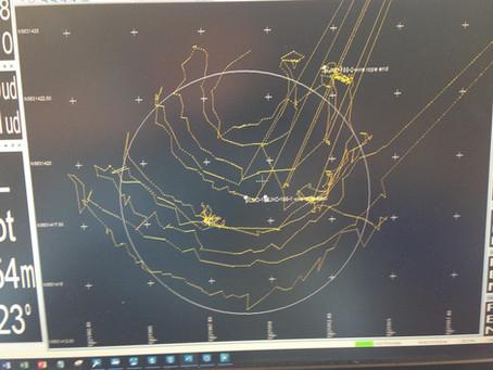 North sea link UXO investigation Blyth