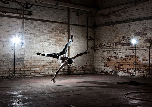 Rationale Arts Dance Charity Organisatio