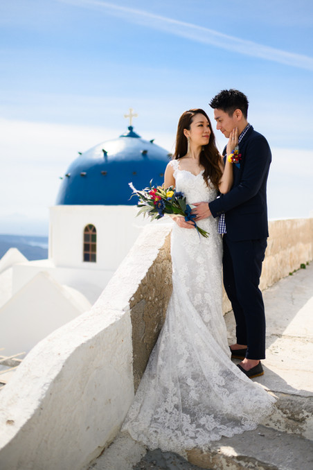 Island Photography Wedding photographer