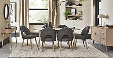 Dansk Dining Living Furniture Sand Cornw