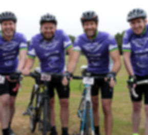Macmillan Dorset Bike Ride