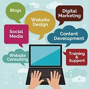 Digital Marketing Weymouth Dorset