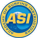 ASI Instructor Standup Paddle Boarding S