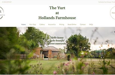 Wix Expert Website Designer Weymouth Dor