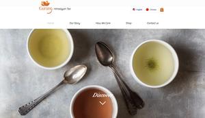weCREATE Wix Website Designer Multilingual Website Launch