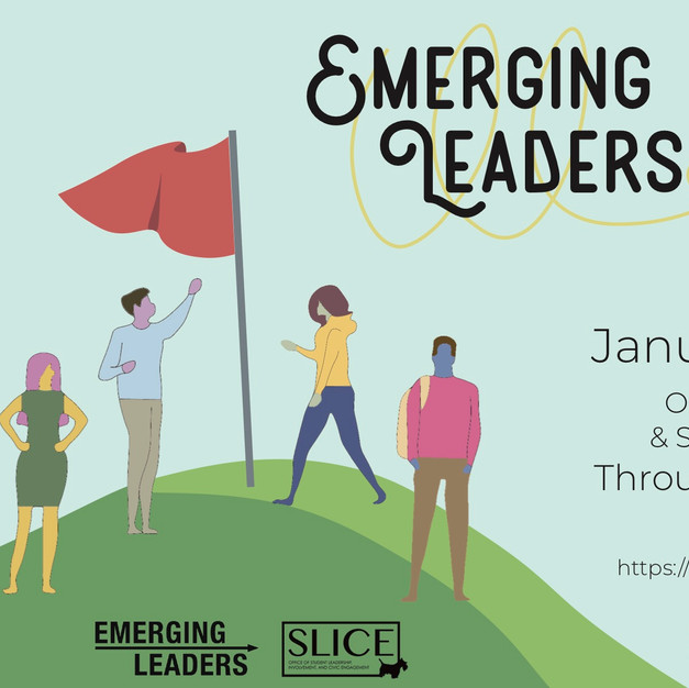 Emerging Leaders Poster