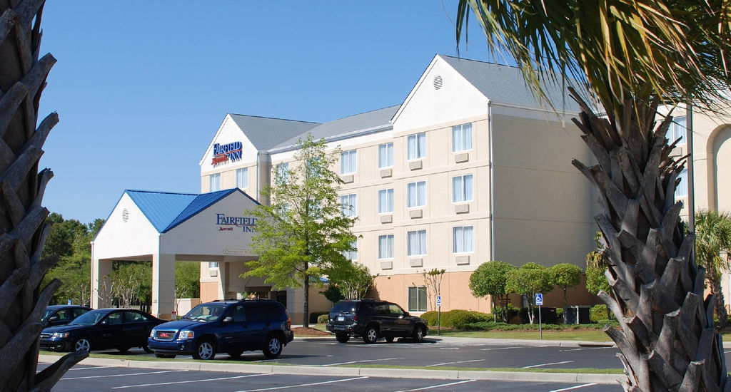 Marriott Fairfield Inn, Myrtle Beach