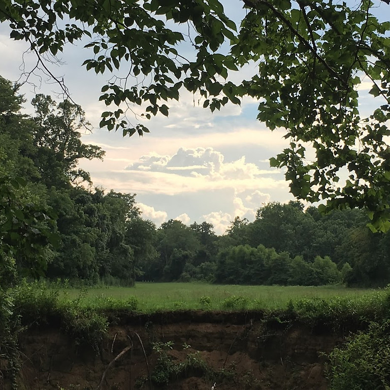 Community Meeting of Buncombe Citizens Concerned About Crossroads