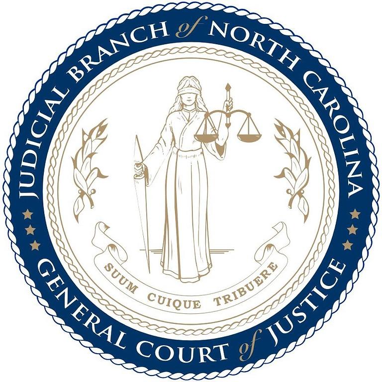Superior Court Hearing