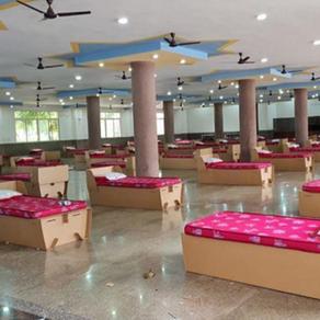 Medical Care Centre in Bangalore: COVID-19 Response