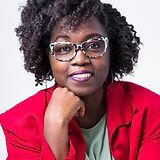 Dr Jasmine Clark Headshot