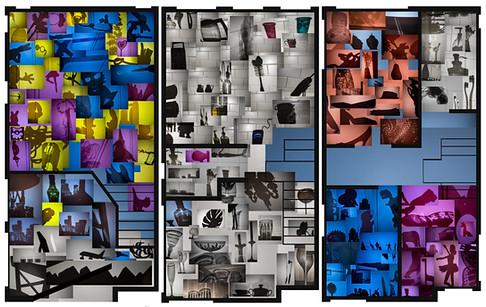 Blueprint Seven - Garbaliauskas, 2016