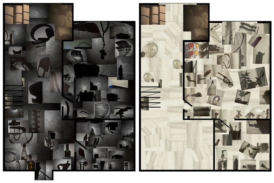 Blueprint Eight - Roberto and Ram, 2015