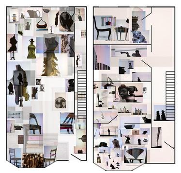 Blueprint 19 - Kurt and Camilla, 2017