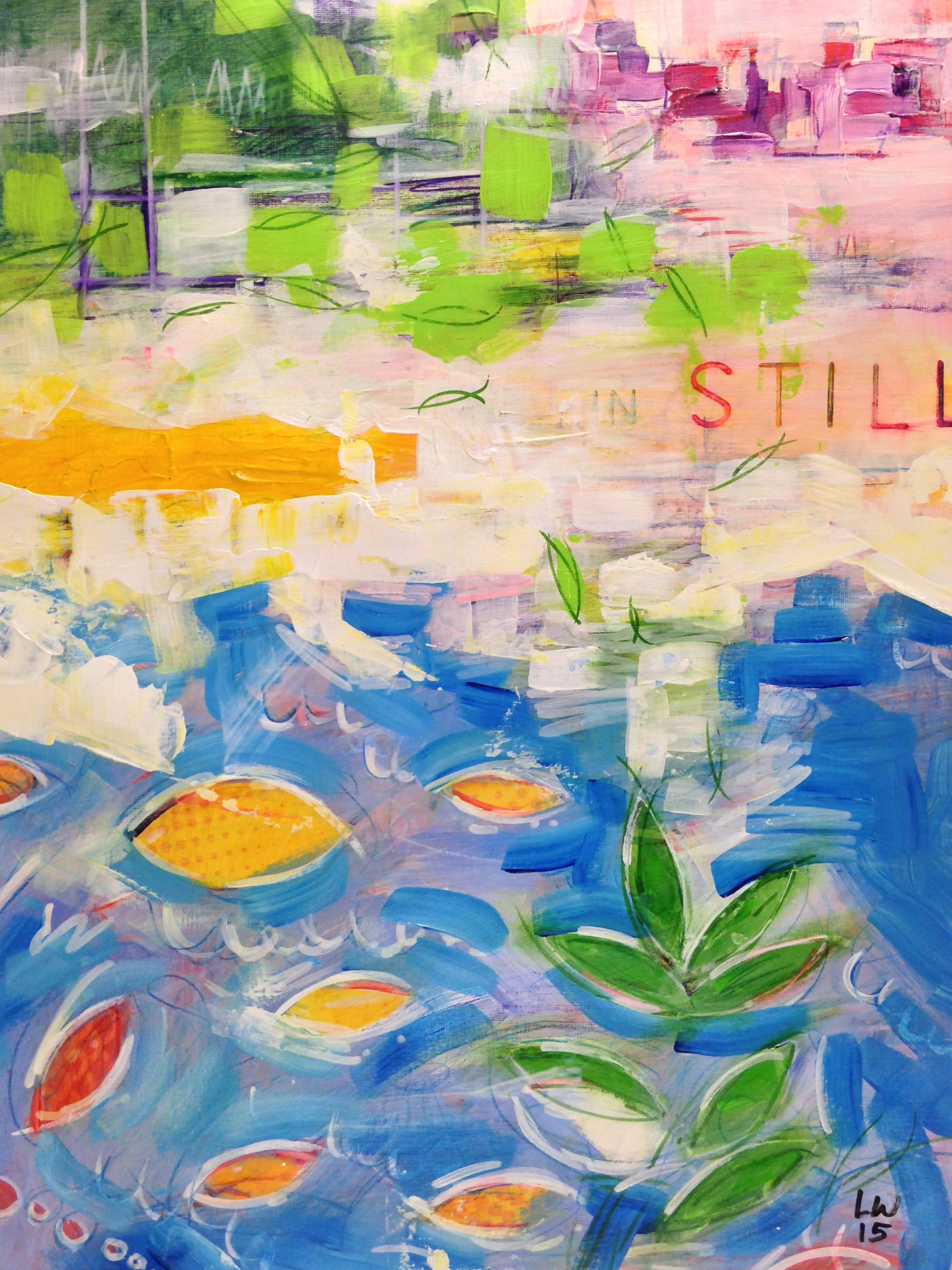 In Still