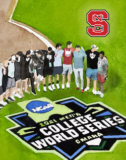 Wolfpack - CWS 2021