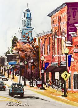 Steeple - Apex, NC
