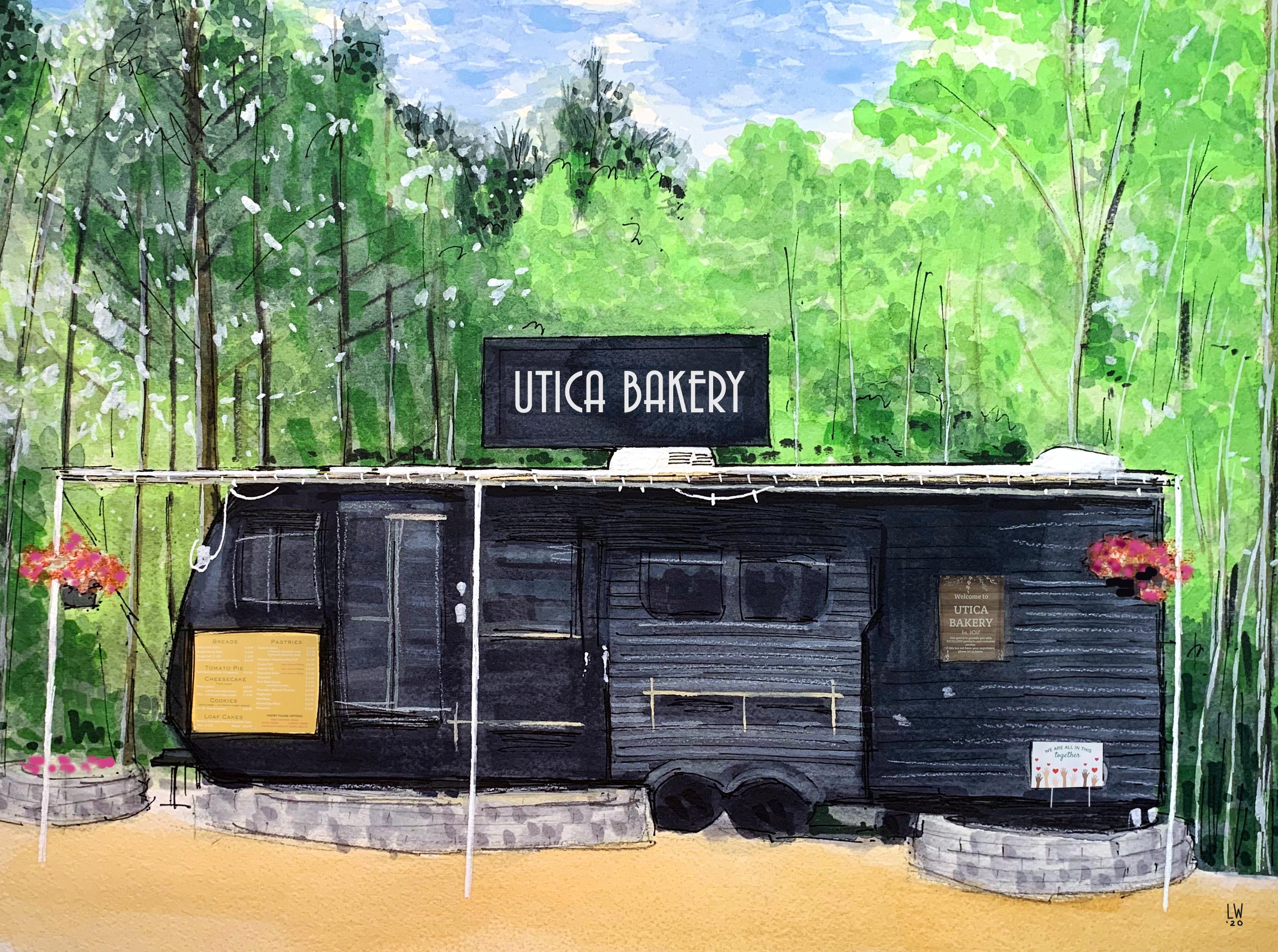 Utica-Bakery