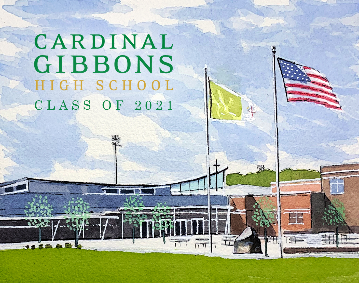 Cardinal Gibbons High School