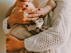 La maternidad: el verdadero empoderamiento femenino