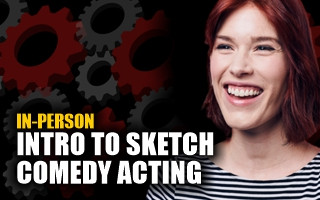 New Comedy Classes Added