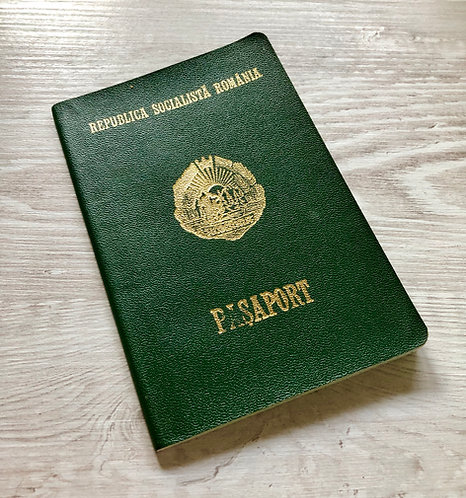 Romania 1990