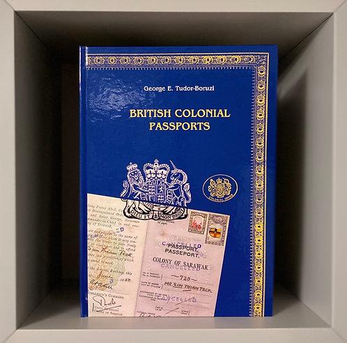 British Colonial Passports