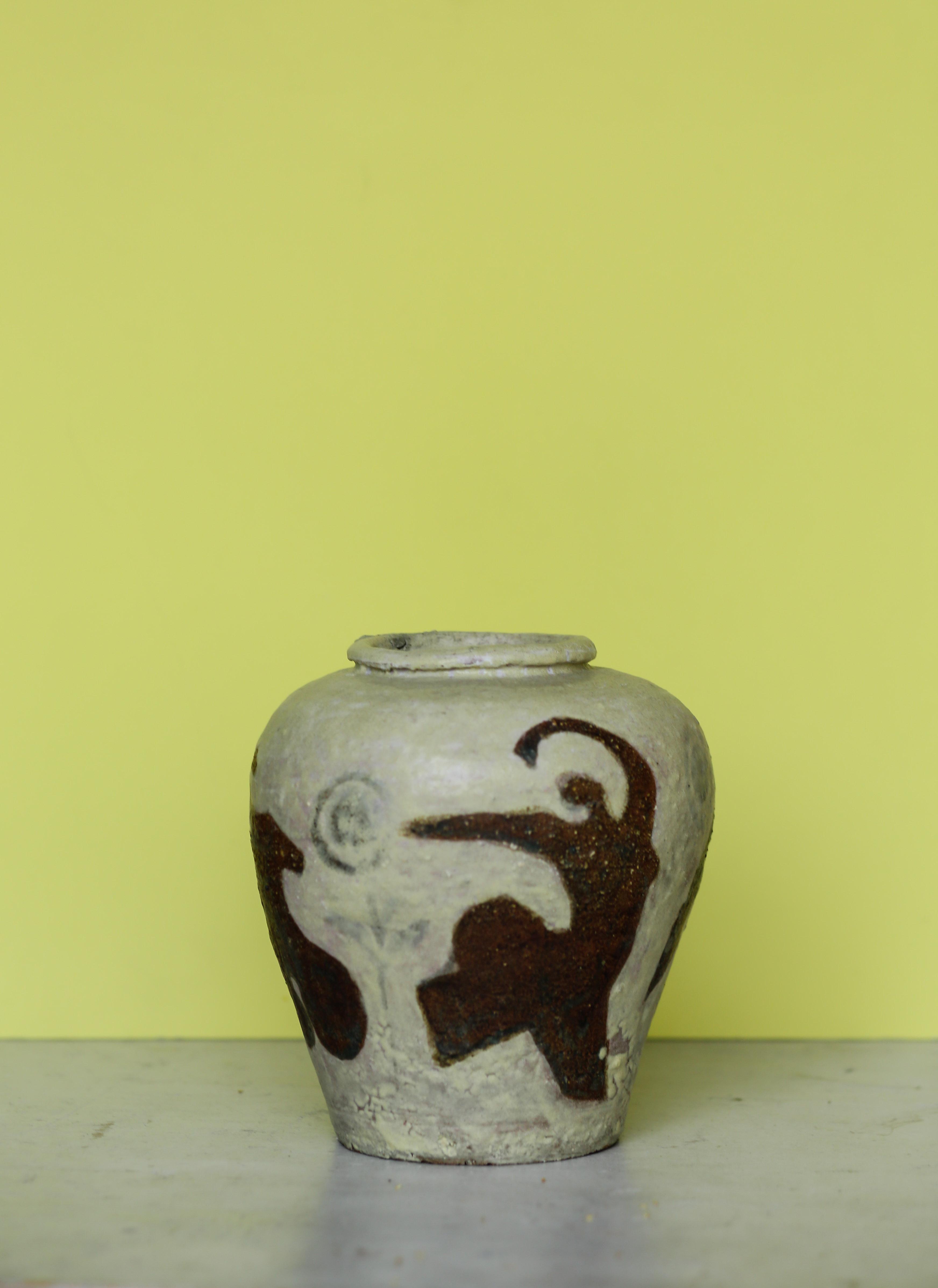 Vase 'Ela'