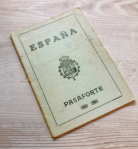 Spain 1926 issued in Barcelona