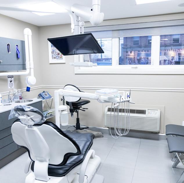 Local Dentist Office
