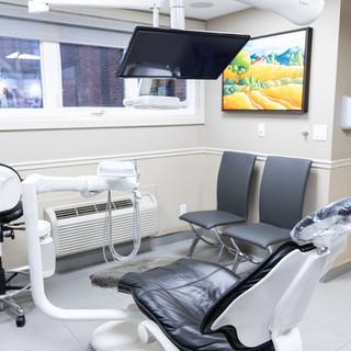 Childrens Dental Office Collingwood