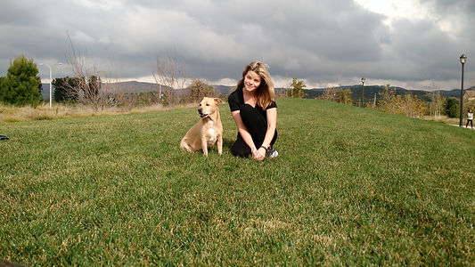 Sharon & Lucky