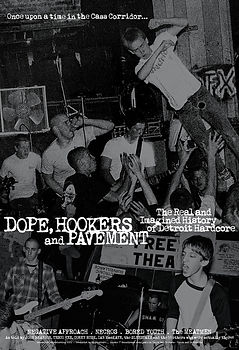 ONE-SHEET (%22Dope, Hookers and Pavement