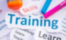 Business Training banner,Training for learn,skill,productivity,capacity building,knowledge,developme