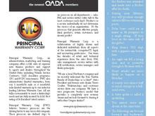PWC Joins OADA