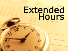 PWC Claims Department Extends Hours